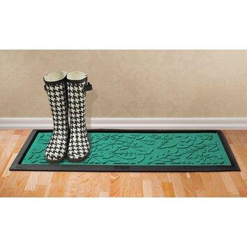 Bungalow Flooring Aqua Shield Fall Day Doormat Amp Reviews
