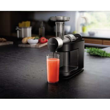 Kalorik Masticating Juicer Review : Philips Micro Masticating Juicer & Reviews Wayfair