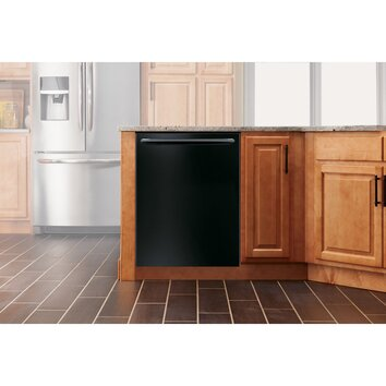 Frigidaire gallery series 24 51dba built in dishwasher for Frigidaire armoire
