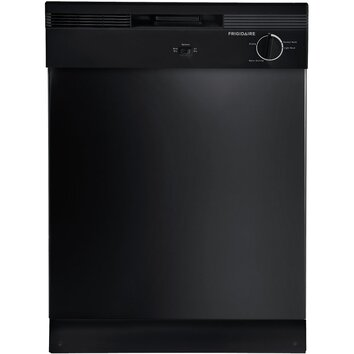 Frigidaire 24 62 dba built in dishwasher reviews wayfair for Frigidaire armoire