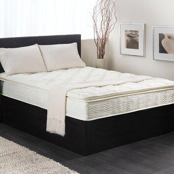 serta meriden eurotop full mattress
