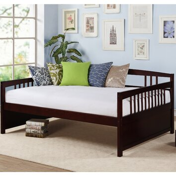 image of a living room dorel living daybed amp reviews wayfair 23138