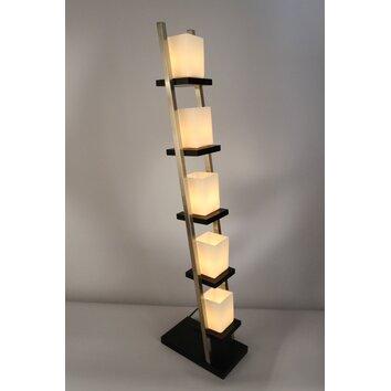 Nova Escalier 61 Quot Floor Lamp Amp Reviews Wayfair