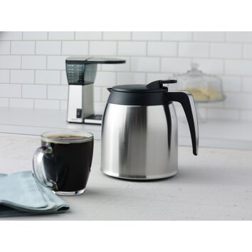 Bonavita 8 Cup Pour Over Coffee Maker With Stainless Steel