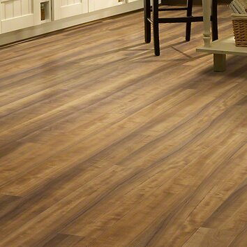 Shaw Floors Mackay 5 Quot X 48 Quot X 8mm Pearwood Laminate In