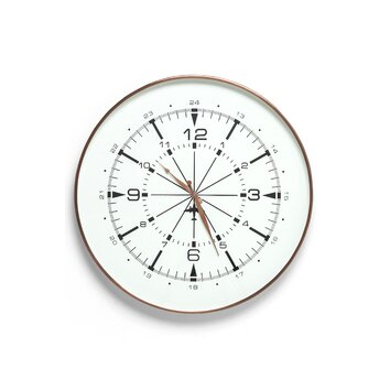 Cape cod   En moreover Nautical Bathroom Accessories also Wall Plug In Lights Ideas additionally Best 25 1930s Home Decor in addition KARE Design Navigator 76cm Wall Clock KARE2762. on bathroom mirror lighting ideas html