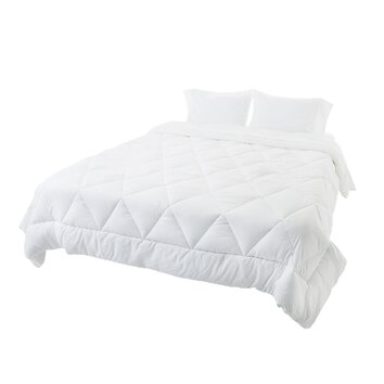 Cost average spring of box and queen mattress