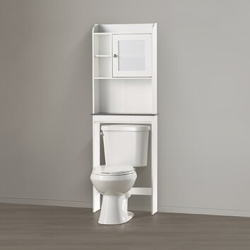 Three Posts Pinecrest 23 25 Quot X 68 13 Quot Over The Toilet