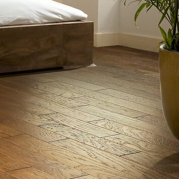 Forest Valley Flooring 5 Quot Engineered Hickory Hardwood