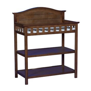Thomasvillekids Southern Dunes Changing Table With Pad