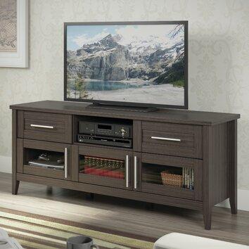 Dcor Design Jackson Tv Stand Amp Reviews Wayfair
