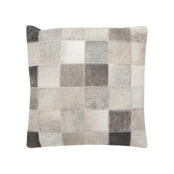 Wayfair Modern Pillow : Mercury Row Modern Cowhide Pillow & Reviews Wayfair