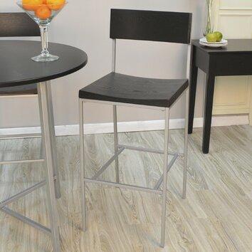 Mercury row xenia 30 bar stool reviews wayfair for Sideboard xenia