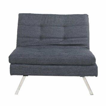 Adecotrading Sleeper Sofa Amp Reviews Wayfair