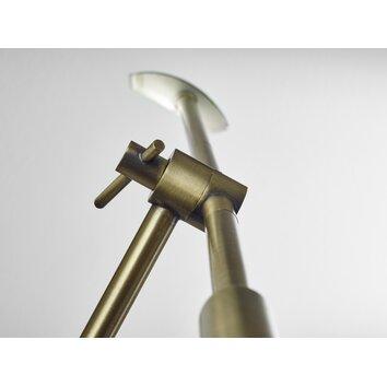 Adesso Vera 61 Quot Led Task Floor Lamp Amp Reviews Wayfair