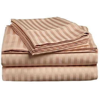 Darby Home Co Rieger 300 Thread Count Premium Long Staple