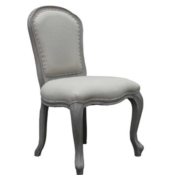 Lark manor capucine side chair for Chaise capucine