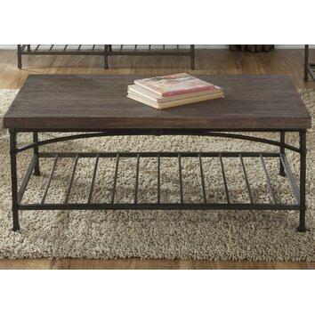 Trent Austin Design Franklin Coffee Table Amp Reviews Wayfair