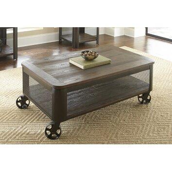 Trent Austin Design Longspur Coffee Table With Lift Top Wayfair