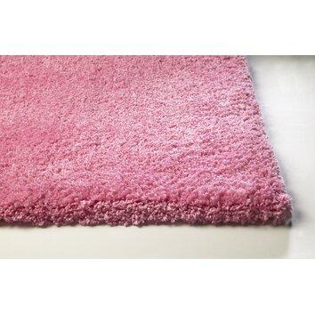 Kas Rugs Bliss Hot Pink Area Rug Amp Reviews Wayfair