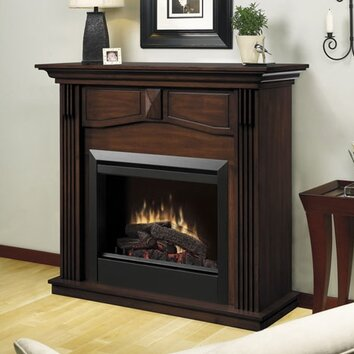 Dimplex Electraflame Holbrook Electric Fireplace Reviews Wayfair