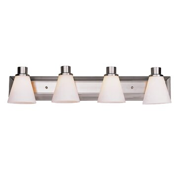 TransGlobe Lighting 4 Light Vanity Light & Reviews Wayfair