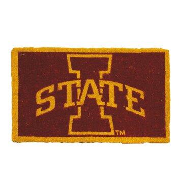 Team Sports America Ncaa Iowa State Welcome Graphic
