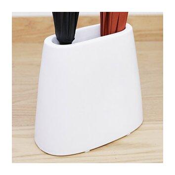 Kikkerland Ceramic Umbrella Stand Wayfair Ca