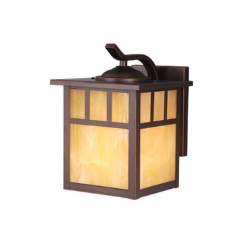 desk cabinet vaxcel mission 1 light outdoor wall lantern amp reviews 14673