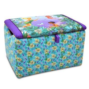 Kidzworld Disney S Fairies Toy Box Amp Reviews Wayfair