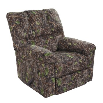 American furniture classics true timber camouflage rocker for Camo chaise lounge