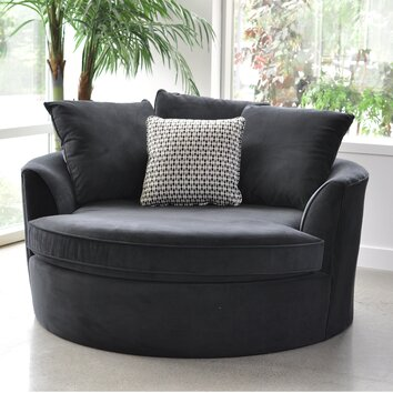 Sofas To Go Cuddler Barrel Chair Amp Reviews Wayfair