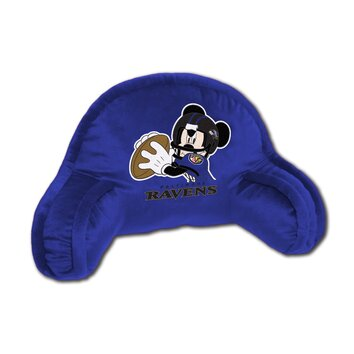 Northwest Co Nfl Baltimore Ravens Mickey Mouse Bed Rest
