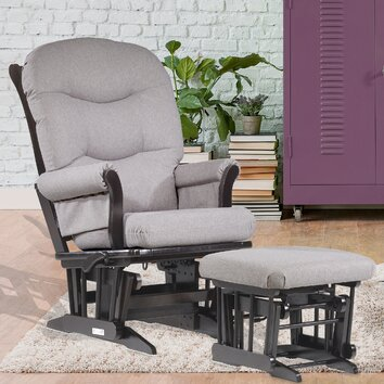 Dutailier ultramotion multi position reclining sleigh for Chaise dutailier