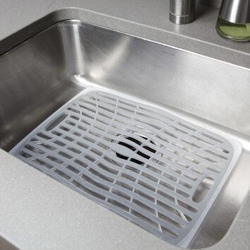 Oxo Good Grips Sink Mat Amp Reviews Wayfair