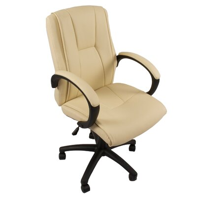 Innovex Sella High-Back Executive Chair