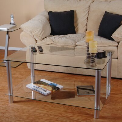 Wade Logan Cooley Coffee Table