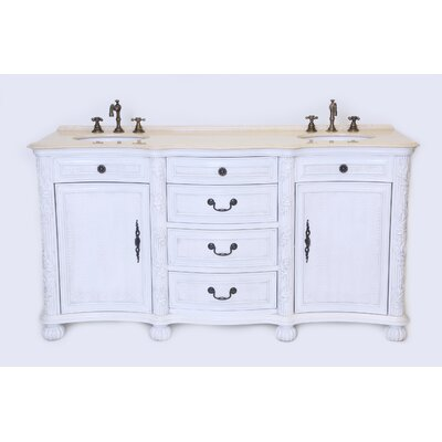 B&I Direct Imports England Vanity Set