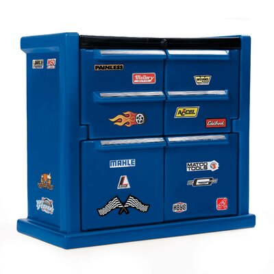 Step2 Tool Chest