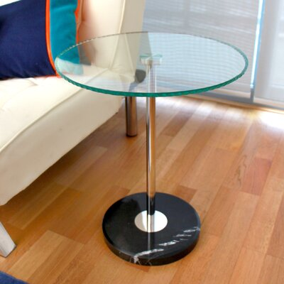 LumiSource End Table
