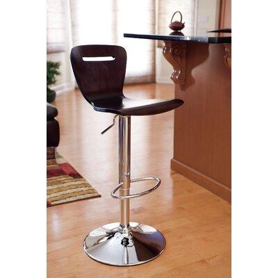 Zipcode™ Design Sloane Adjustable Height Swivel Bar Stool
