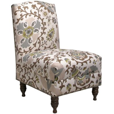 Alcott Hill Thurston Nail Button Side Chair
