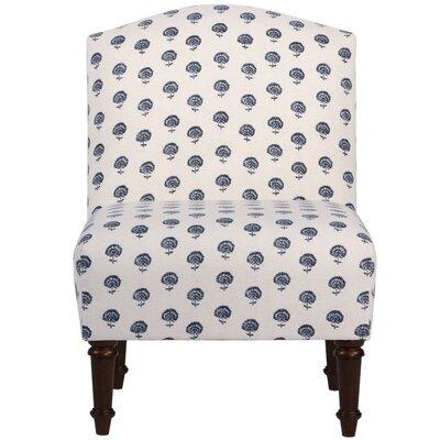 Three Posts Oswego Cotton Side Chair