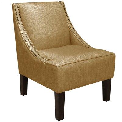 Mercer41 Fassbender Upholstered Side Chair