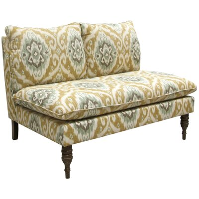 Three Posts Southview Standard Loveseat