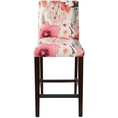 Latitude Run Amparo Bar Stool