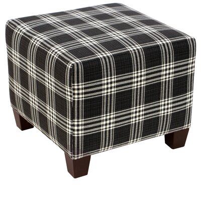 Darby Home Co Coventry Square Ottoman