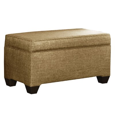 Skyline Furniture Glitz Upholstered Stora..
