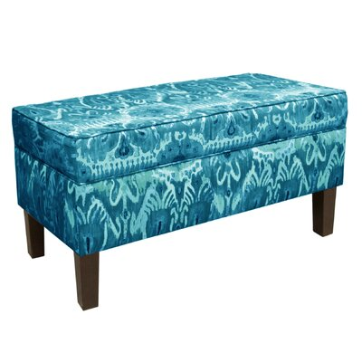 Skyline Furniture Alessandra Upholstered Storage..