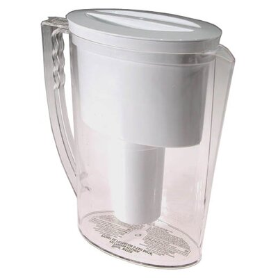 Brita slim pitcher water filtration system reviews - Glass filtered water pitcher ...